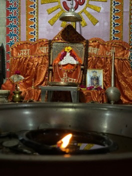 Shri Pat Baba