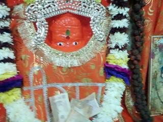 Shri Pat Baba Mandir
